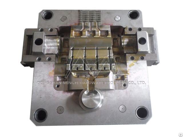 Aluminum Alloy Cavity Mold