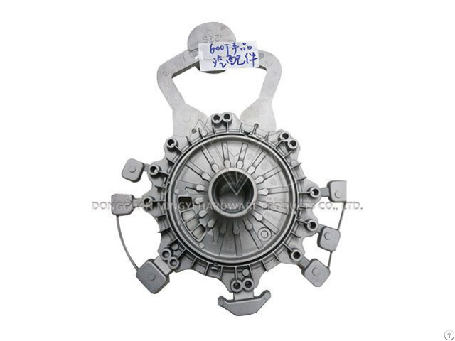 Aluminum Alloy Die Cast Part