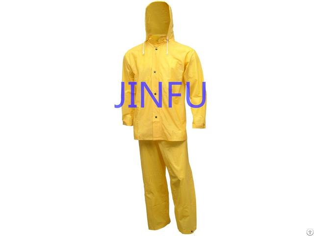 Rainwear Workwear