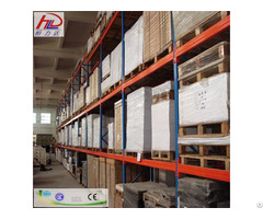 Adjustable Ce Approved Storage Pallet Rack For Warehouse