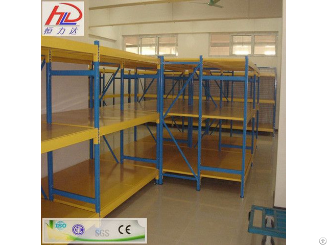 Professional Design Heavy Duty Storage Shelf