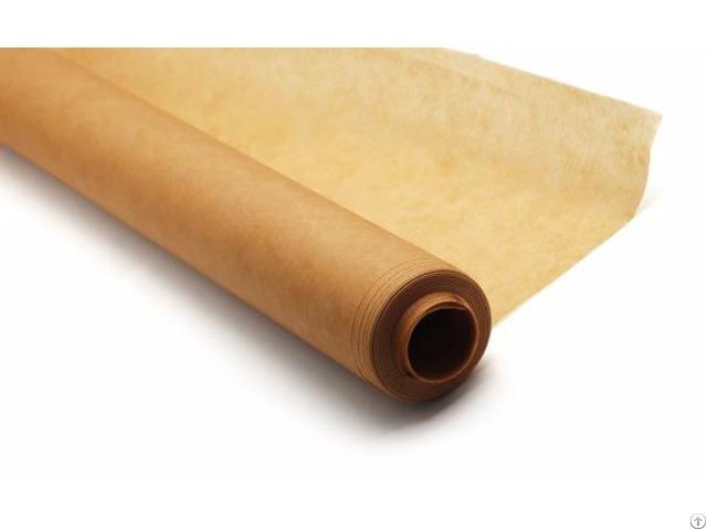 Food Grade Silicone Paper Rolls
