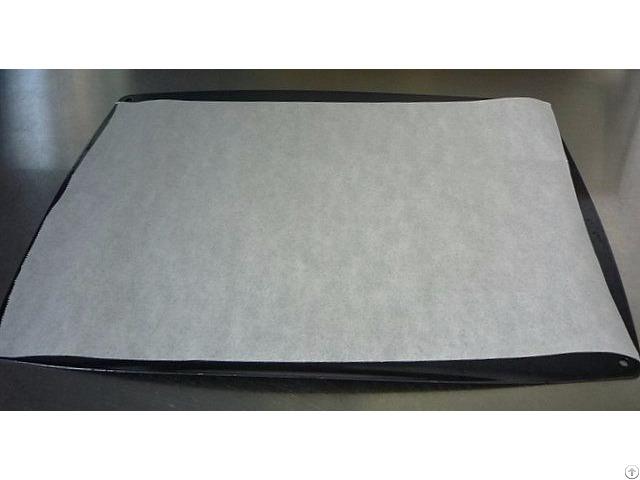 Oil Absorbing Slip Baking Paper