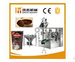 Standard Quality Powder Packing Machine