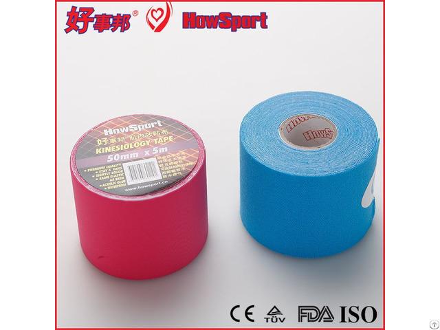 Howsport Kinesiology Tape