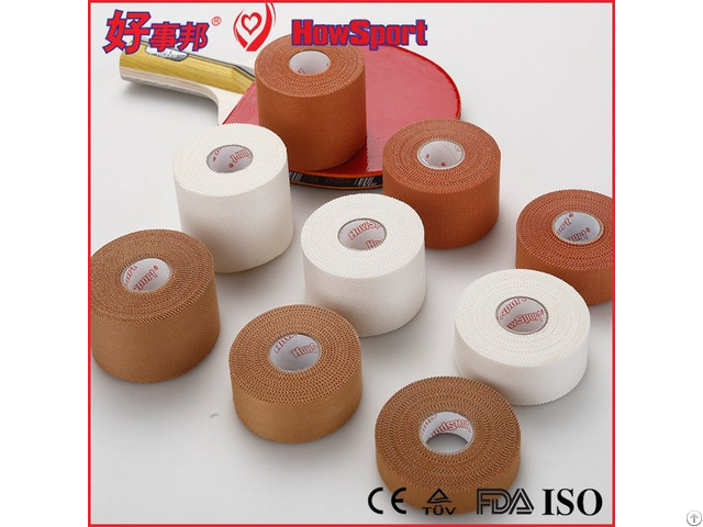 Howsport Premium Rigid Strapping Tape