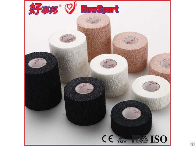 Howsport Light Elastic Tearable Tape