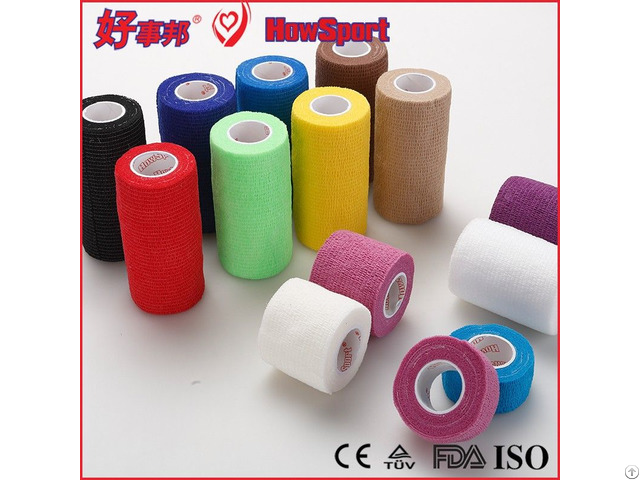 Howsport Cohesive Bandage