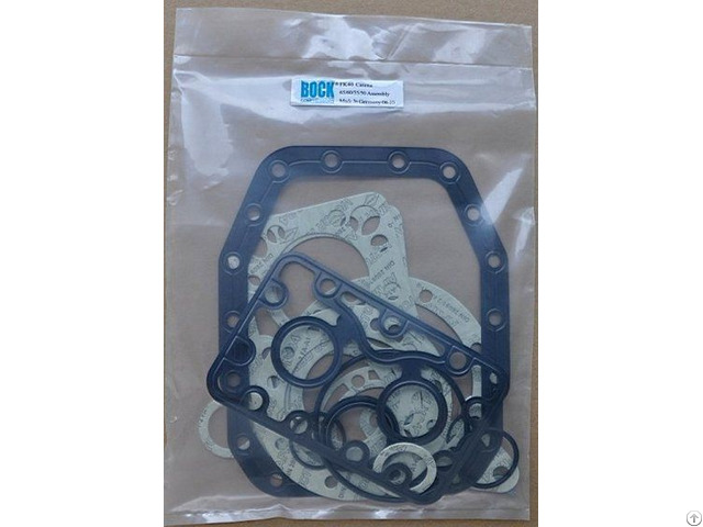 Bock Fk40 K Type Air Compressor Gasket Kit
