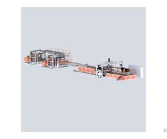 Pvc Floor Extrusion Machine