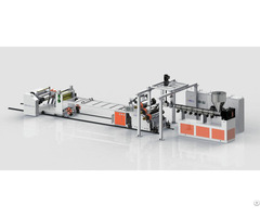 Pe Print Sheet Equipment