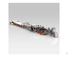 Evoh Multi Layer Coextrusion Equipment