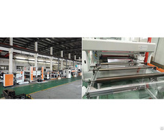 Pe Multi Layer Coextrusion Machinery