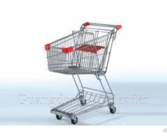 Yld At072 Asian Shopping Cart
