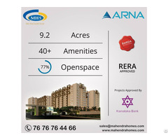 Properties In Electronic City Phase 2