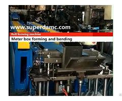 Electric Meter Box Making Machine