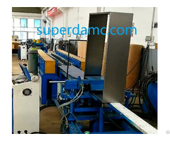Fire Hose Reel Box Production Line Equipment