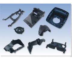 High Precision Custom Plastics Nylon Injection Molding Parts