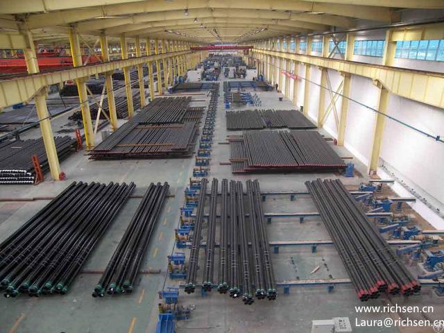 Oilfield Tubular Pipe Casing Tubing Coupling Pup Joint Manufacturer