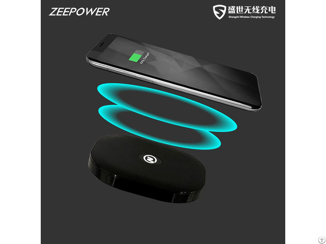 15mm Long Distance Qi Invisible Wireless Charger For Furniture