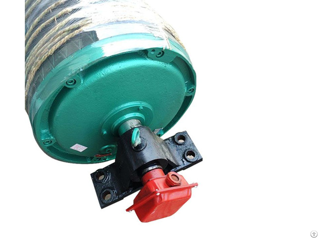 Motorized Pulley
