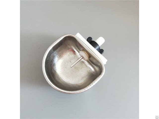 Stainless Steel Rabbit Nipple Drinker Bowl Ph 72