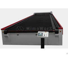 Aviation Carpet Laser Cutting
