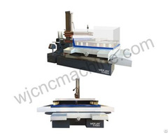 Dk77100 Cnc Electric Spark Wire Cutting Machine Tool