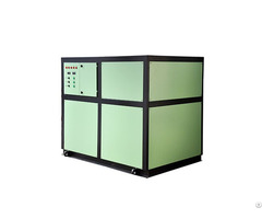 Water Chiller 5 Ton Three Phase Automatic Stainless Steel