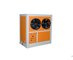 Water Chiller 2 Ton Three Phase Automatic Stainless Steel