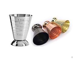 Jigger Cup