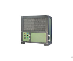 Water Chiller 2 5 Ton Three Phase Automatic Stainless Steel