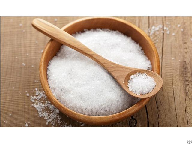 Low Sodium Salt In Custom Packing
