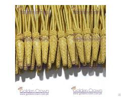 Acorn Sword Knot Supplier