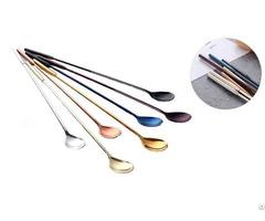 Long Stirring Spoon