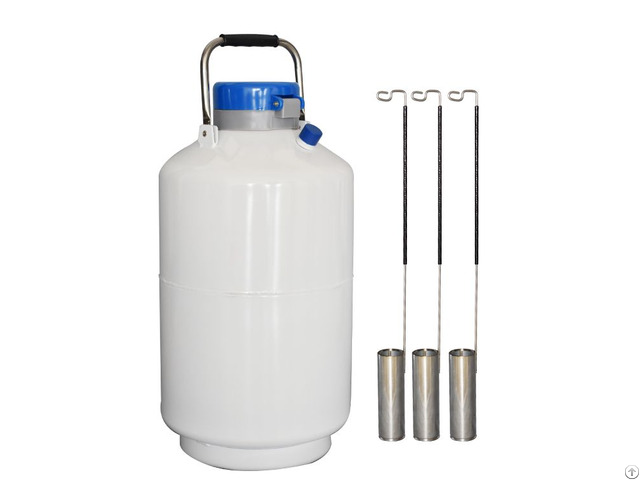 Yds 6 Liquid Nitrogen Container Price