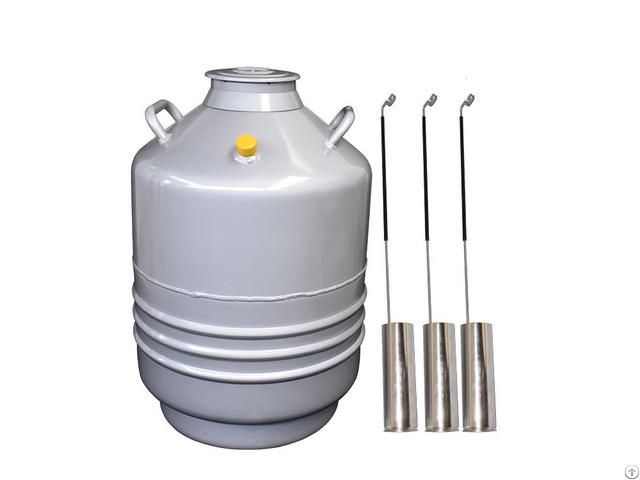 Yds 50b Iso Ce 50liters Contanier For Nitrogen