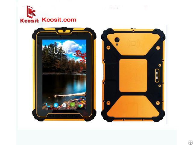 Waterproof Tablet Pc Android 7 1 4gb Ram 64gb Rom Msm8953 Octa Core 8