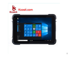 "Rugged Windows 10 Waterproof Car Tablet Pc Pro Ip67 Shockproof 8"" Hdmi Ublox Gps Pda"