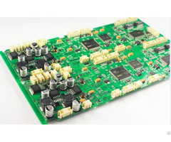 One Stop Pcb Assembly Services