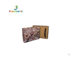 China Factory Wholesale Price Non Toxic Eva Sleeping Pad Camping Mat