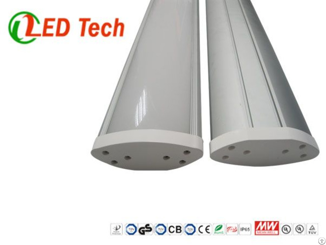 High Brightness 130lm W G Series Mw Classic Led Linear Light