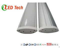 High Brightness 130lm W G Series Mw Classic Led Linear Light