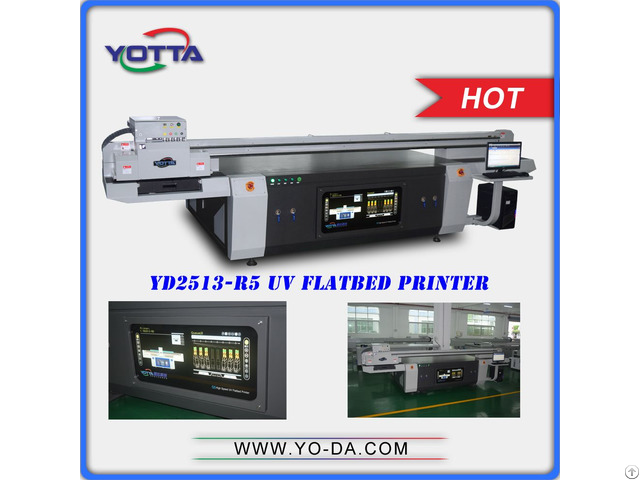 Hot Sale Book Side Printing Machine Inkjet Printer For Notebook