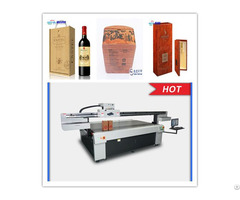 Yd2513 35ra Uv Heightening Flatbed Printer