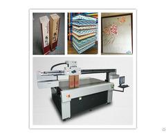 Yd2513 35ra Gift Wnie Box Uv Flatbed Printer