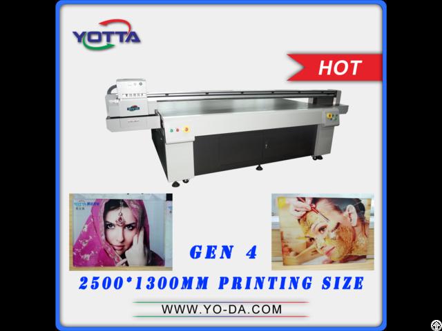 Best Selling Uv Inkjet Dtg Mdf Board Printer