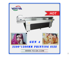 Best Selling Uv Inkjet Dtg Mdf Board Printer
