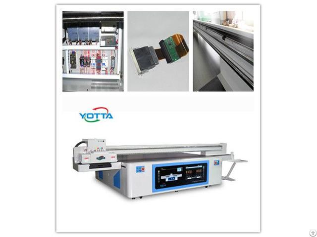 Yd3020 Rd Uv Flatbed Printer Digital Ceiling Decoration Printing