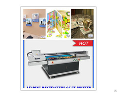 Yd1510 Uv Flatbed Printer Multi Function For Phone Case